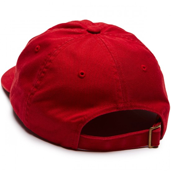 Brixton X Coors Filtered Hat - Red