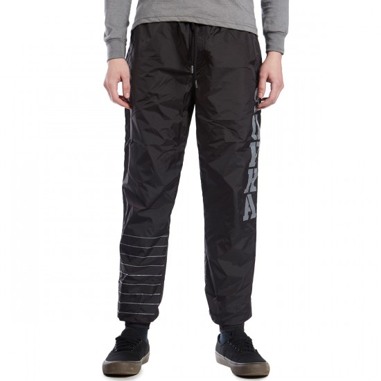 Supra Dash Track Pants - Black - LG