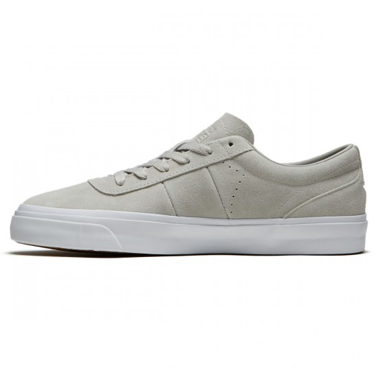 Converse One Star CC Pro Ox Shoes - Pale Grey - 8.0