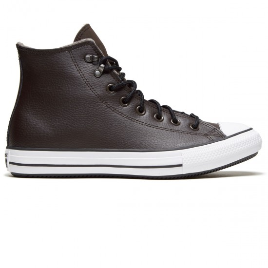 Converse Chuck Taylor All Star Winter Leather Shoes