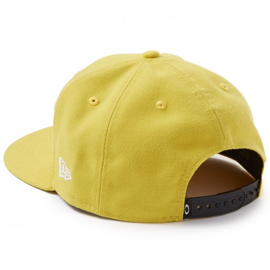 Oakley FP Novelty Snapback Hat - Citrus