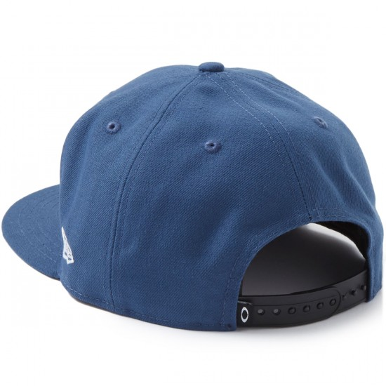 Oakley FP Novelty Snapback Hat - Blue Shade