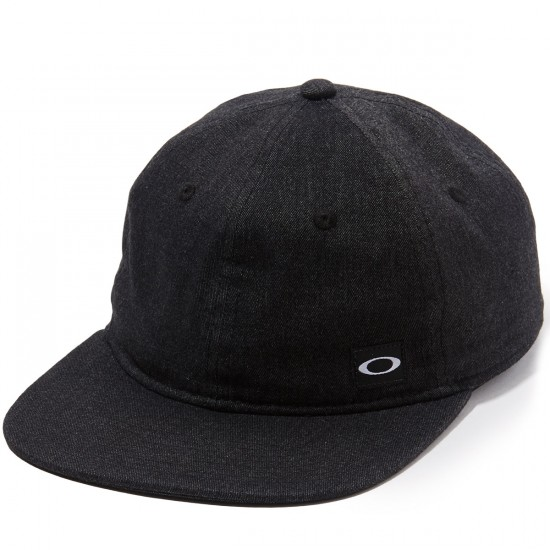 Oakley Enduro Hat - Blackout Light Heather