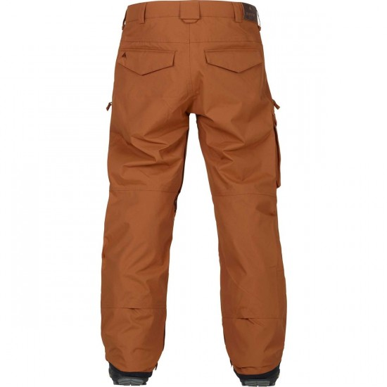 Burton Covert Insulated Snowboard Pants - True Penny