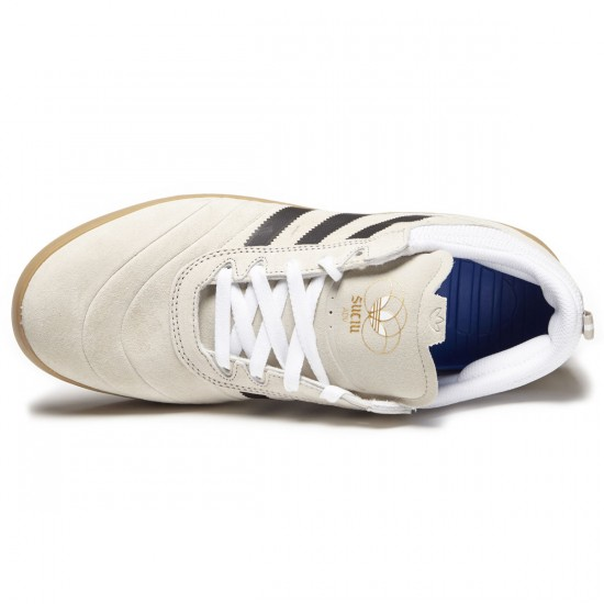 Adidas Suciu ADV Shoes - Mist Stone/White/Metallic Gold - 8.0