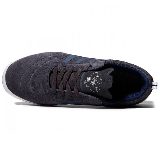 Adidas Suciu ADV Shoes - Dark Grey/Navy/White - 10.0