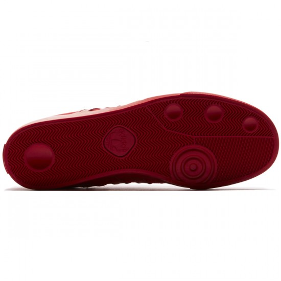 Adidas Seeley Shoes - Scarlet - 8.0