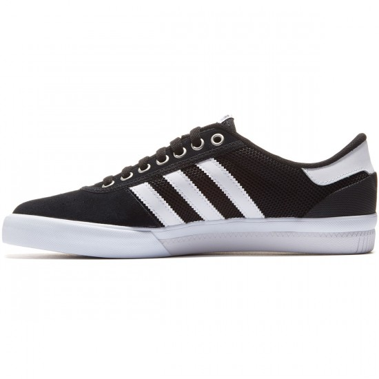 Adidas Lucas Premiere ADV Shoes - Black/White/White - 8.0