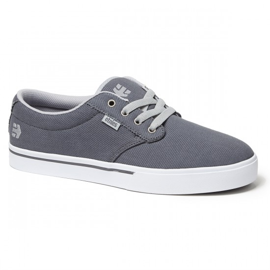 Etnies Jameson 2 ECO Shoes - Slate - 8.0
