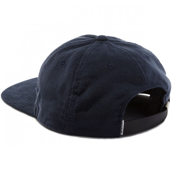 Altamont Reynolds Hat - Dark Navy