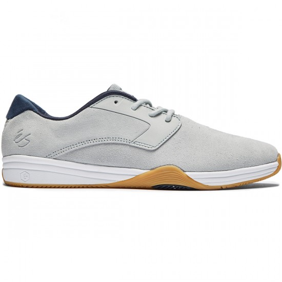 eS Sense Shoes - Grey - 10.5