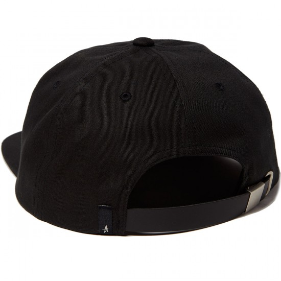 Altamont Decon Hat - Black