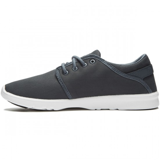 Etnies Scout Shoes - Slate - 8.0
