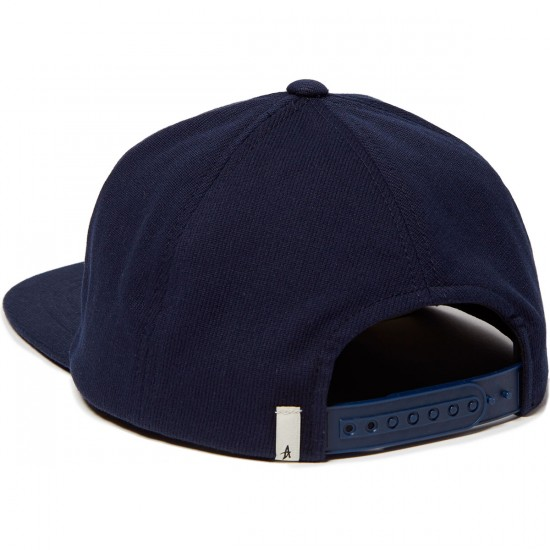 Altamont Collapse Deconstructed Hat - Navy