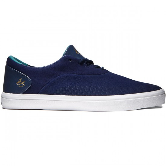 eS Arc Shoes - Navy - 8.0