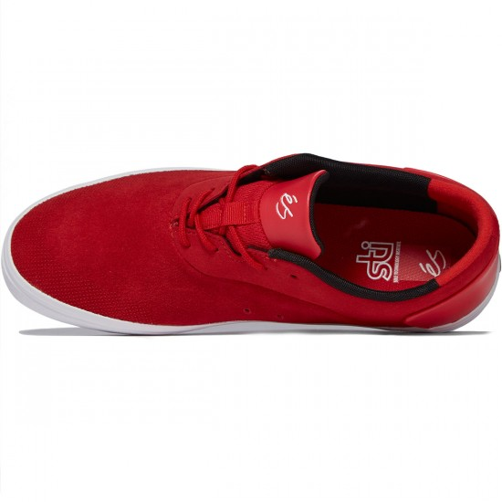 eS Arc Shoes - Red - 8.0