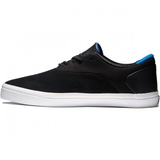eS Arc Shoes - Black - 8.0
