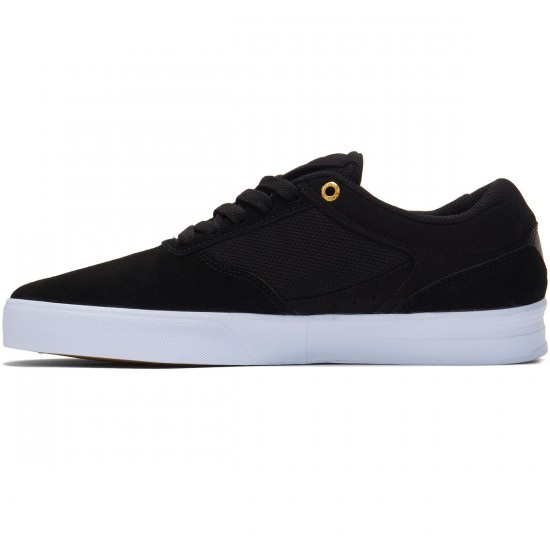 Emerica Empire G6 Shoes - Black/White - 8.0