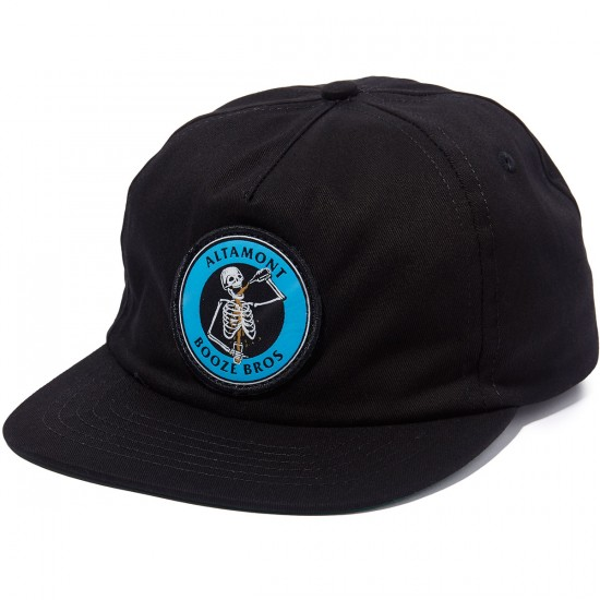 Altamont Booze Bros Hat - Black