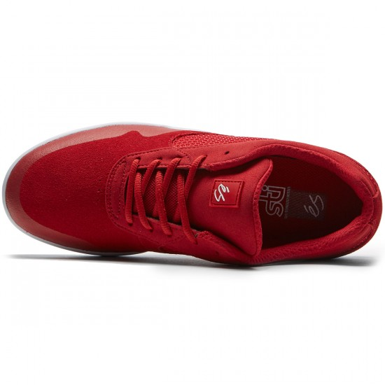 eS Swift Shoes - Red/White