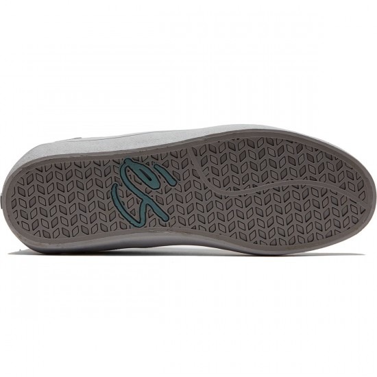 eS Arc Shoes - Grey - 8.0