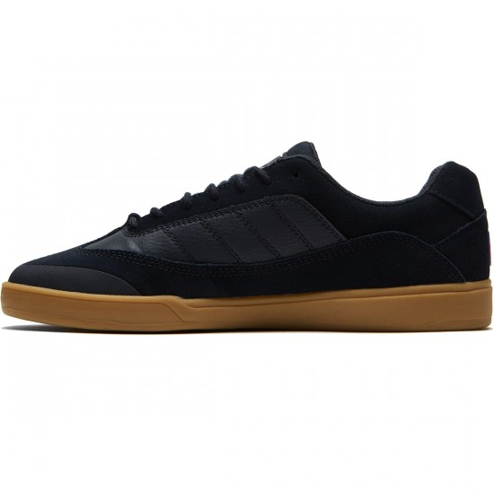 eS SLB 97 Shoes - Navy/Gum - 10.0