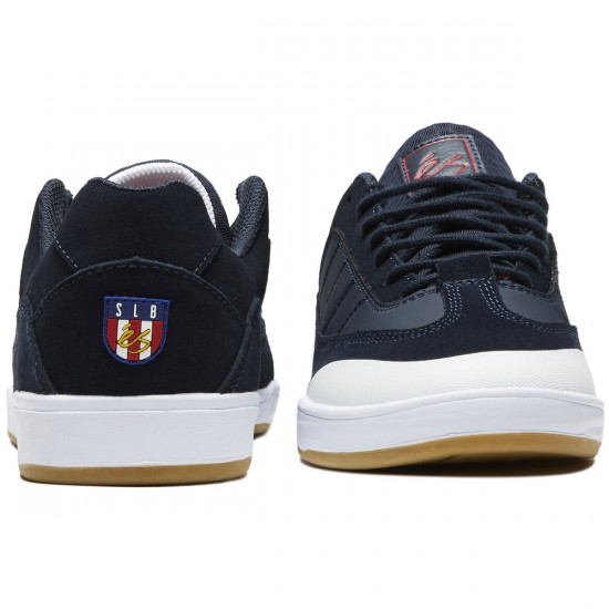 eS SLB 97 Shoes - Navy - 8.0