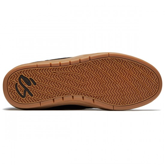 eS Swift 1.5 Shoes - Black/Gum - 8.5