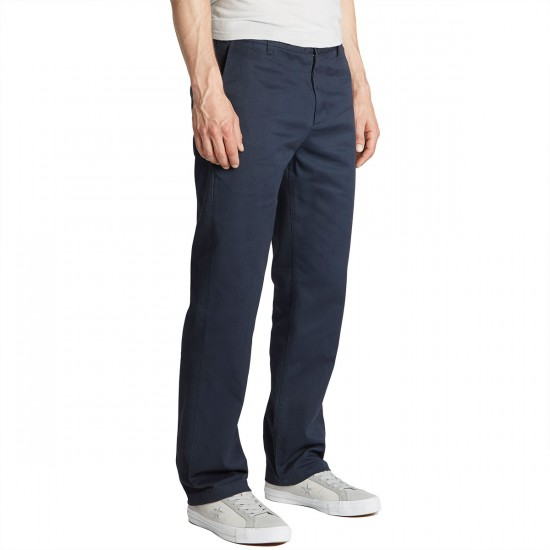 Obey Lagger Pants - Navy