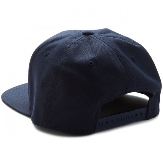 Volcom Cresticle Hat - Airforce Blue