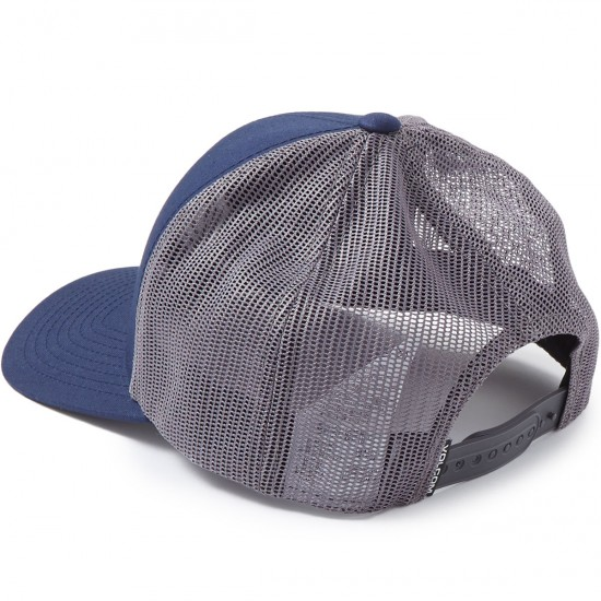 Volcom Full Stone Cheese Hat - Pewter