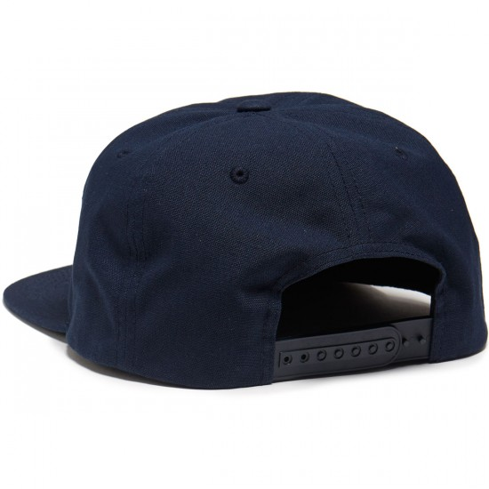 Volcom Rotor Hat - Airforce Blue