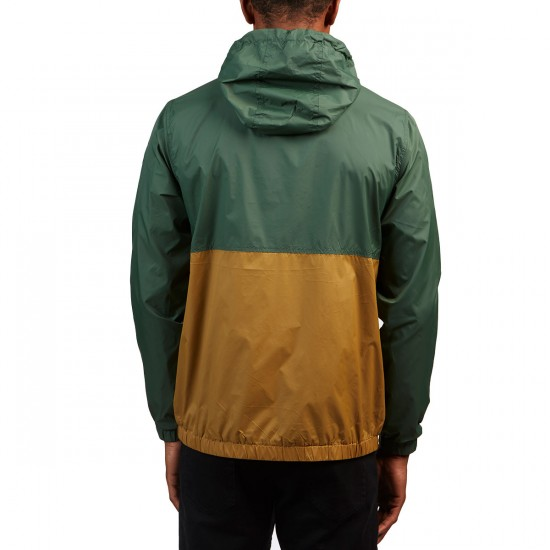 Volcom Ermont Jacket - Evergreen