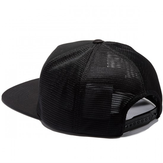 O'Neill Team Trucker Hat - Black