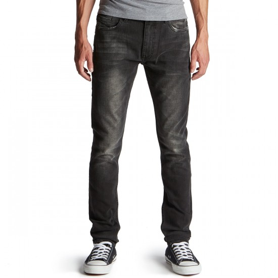 Fairplay Chuck Jeans - Black