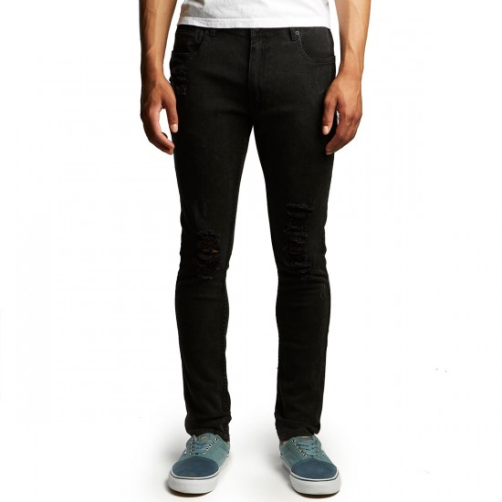 Fairplay Lathan Jeans - Black - 30 - 32