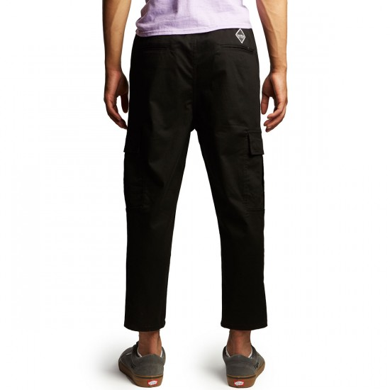 Fairplay Eryx Pants - Black