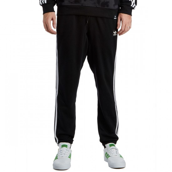 Adidas BB Sweat Pants - Black/White - SM