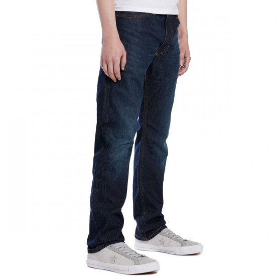 Levi's 504 Regular Straight Jeans - Soma