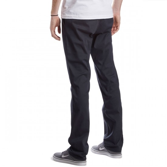Fourstar Standard Chino Pants - Thundercloud - 30 - 32
