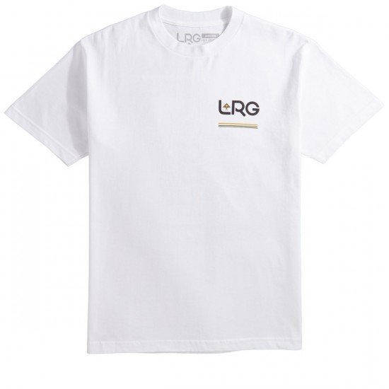 LRG Lifted 47 T-Shirt - White