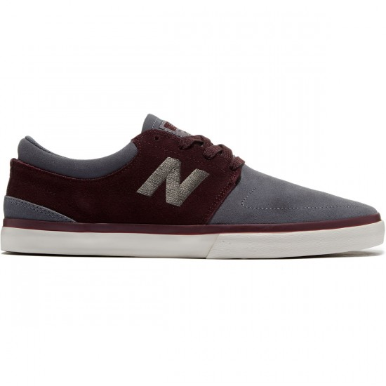 New Balance Brighton 344 Shoes - Supernova/Red/Grey - 8.0