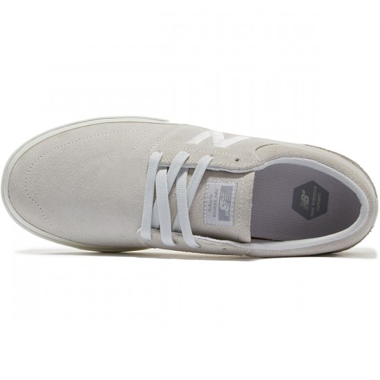 New Balance Brighton 344 Shoes - White - 8.0