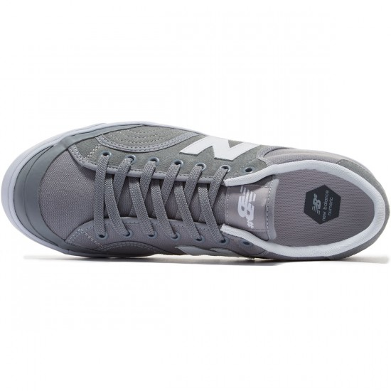 New Balance Pro Court 212 Shoes - Steel - 8.0