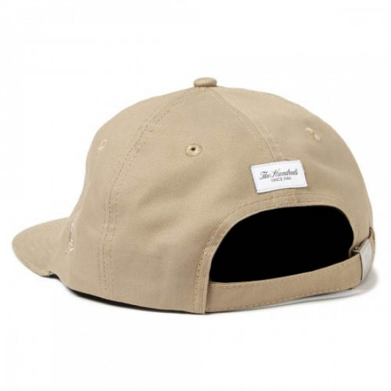 The Hundreds Sane New Era Snapback Hat - Khaki