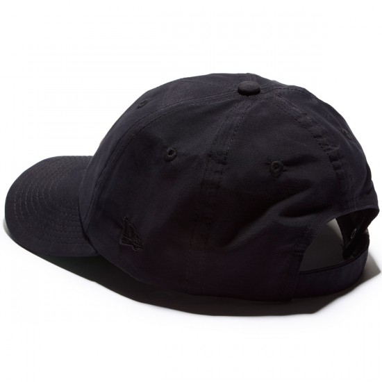 The Hundreds Chief New Era Hat - Black