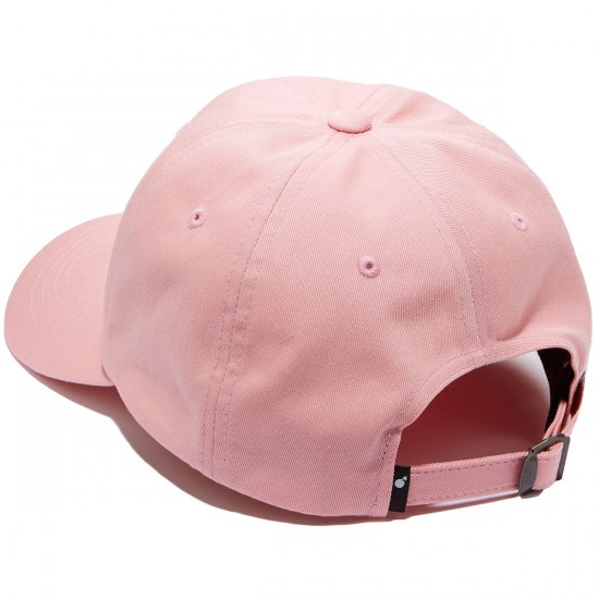 The Hundreds Mystery Snapback Hat - Pink