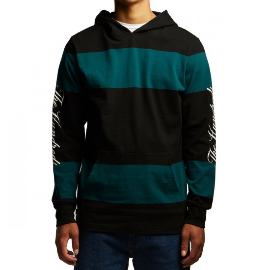 The Hundreds Borland Longsleeve T-Shirt - Black