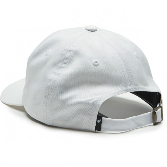 The Hundreds Adam Dad Hat - White