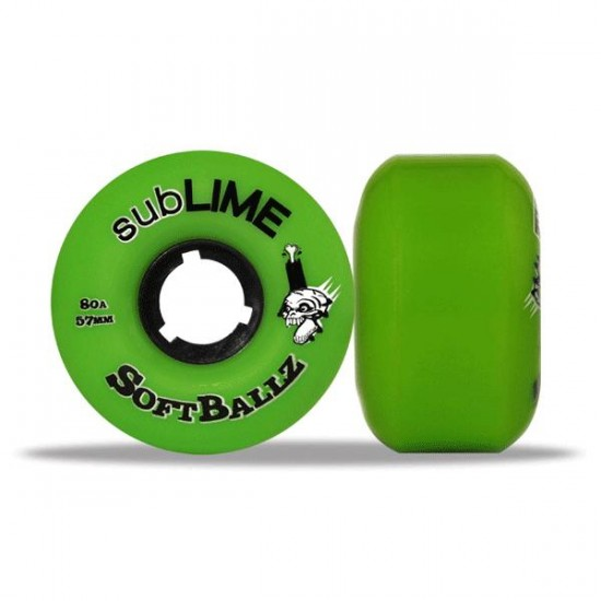 Abec11 Softballz Sublime Skateboard Wheels